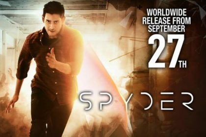 Spyder Movie Review: Doesn't live up to its full potential