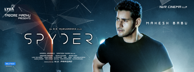 Spyder Day 2 box office collections: Mahesh Babu's action thriller is on the way to INR 100 crore club