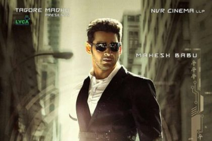 Box Office Report: Mahesh Babu's SPYder flies high in the US market
