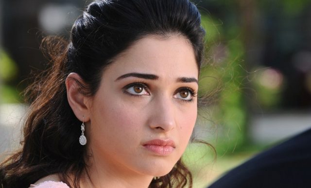 Tamannaah: Working with PC Sreeram is my good fortune