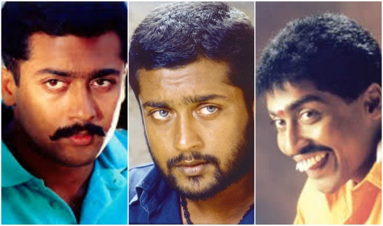 20 years of Suriya: Top films of Suriya Sivakumar which stand as a milestone in his road to stardom