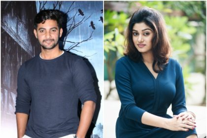Aadhi to make his debut in Tamil with Kaatteri; Bigg Boss star Oviya to play the leading lady