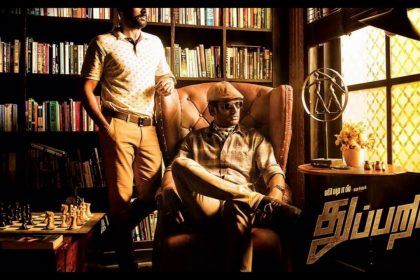 This director feels that Vishal starrer Thupparivaalan lacks an emotional connect