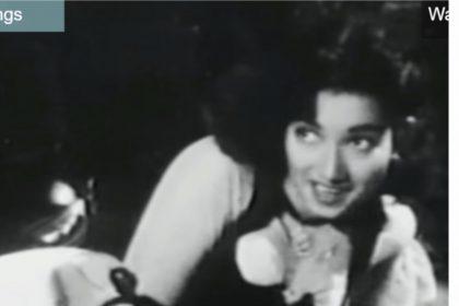 बॉलीवुड अभिनेत्री शकीला का 82 वर्ष की उम्र में निधन हो गया
