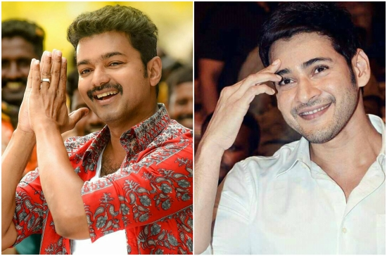 AR Murugadoss: Narrated a one-liner to Vijay featuring Mahesh Babu in a Multi-starrer