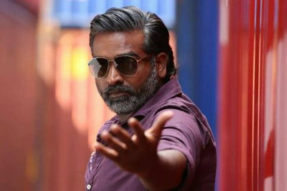 Vijay Sethupathi: No movie will run for its lead hero and will run only if the content is good