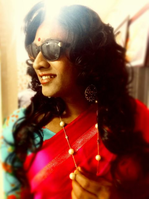 Photo: Vijay Sethupathi's first look from his upcoming movie Super Deluxe will blow your mind away