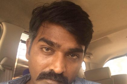 Vijay Sethupathi says that he will never accept a National award