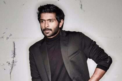 Vikram Prabhu: I play a Rajinikanth fan in Neruppuda