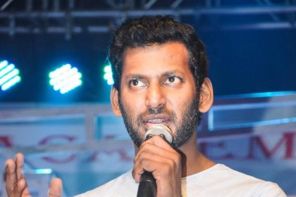 Vishal to feature in the Tamil remake of Jr NTR's Temper
