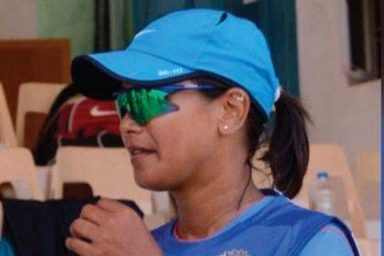 Ex-cricketer Devika Palshikar bats for Tamil film