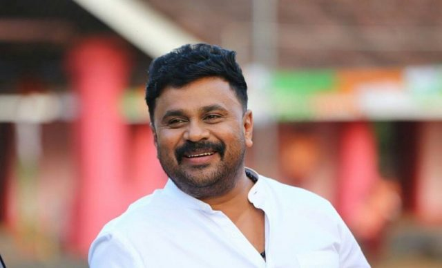 Dileep's judicial remand extended, fans watch his new film