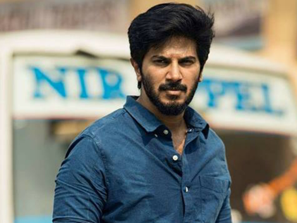 Dulquer Salmaan: Long-time desire to do a period film