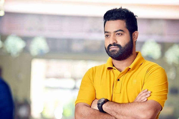 My family legacy keeps me grounded: Jr NTR