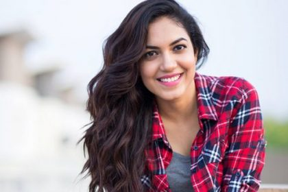Ritu Varma thrilled to team up with Dulquer Salmaan