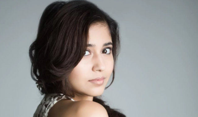 Want to explore as much as I can: Shweta Tripathi on Tamil debut