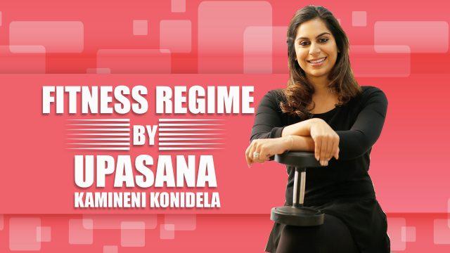 Watch: Upasana Kamineni-Konidela's transformation and fitness regime