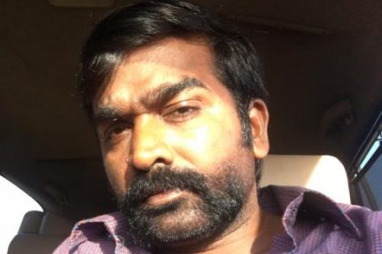 Karuppan not about Jallikattu row: Vijay Sethupathi