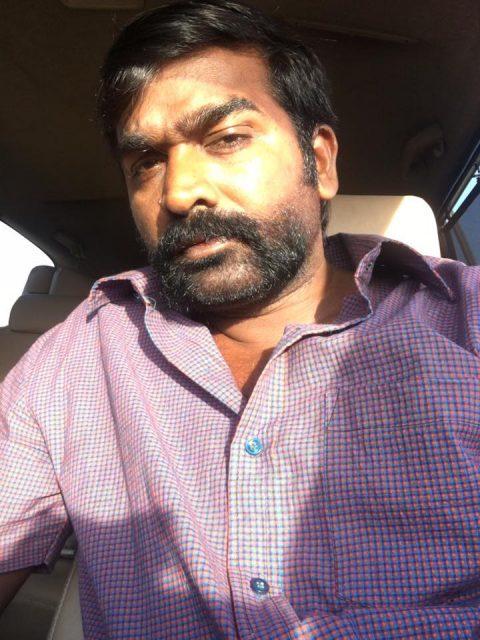 Karuppan not about Jallikattu row: Vijay Sethupathi