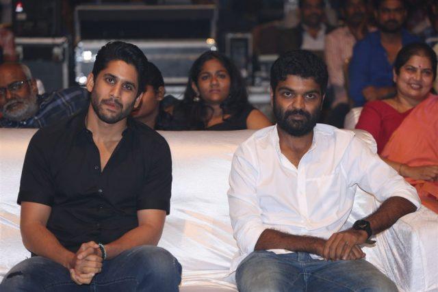 Love for cinema brought Naga Chaitanya, Krishna Marimuthu together