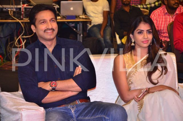 Photos: Audio of Gopichand's upcoming film 'Oxygen' gets launched
