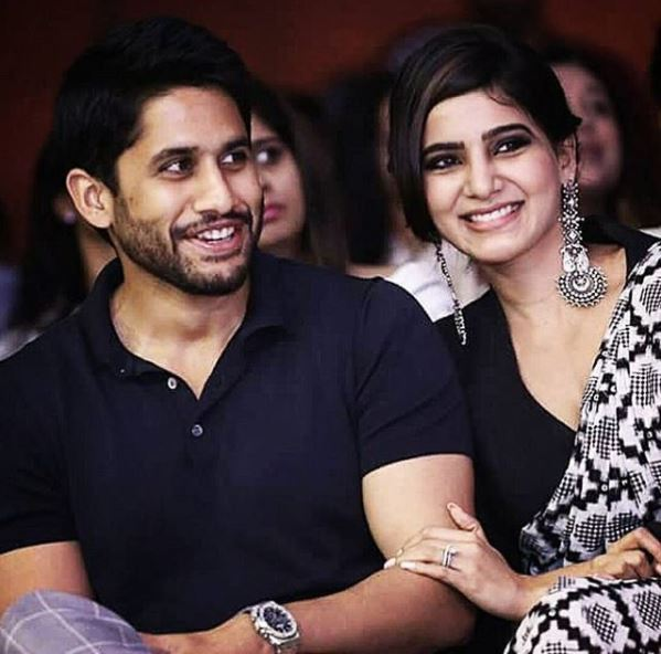 The D-Day arrives for Akkineni Naga Chaitanya and Samantha Ruth Prabhu
