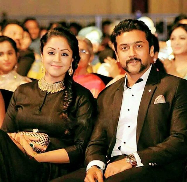 Happy Birthday Jyothika: A look back at top photos of the actress who reigned Tamil cinema