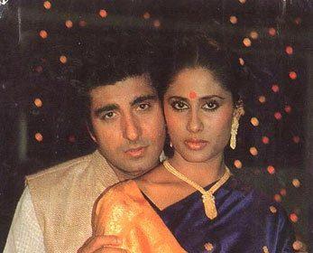 जानिए कैसा था स्मिता पाटिल और राज बब्बर के प्यार का सफ़र