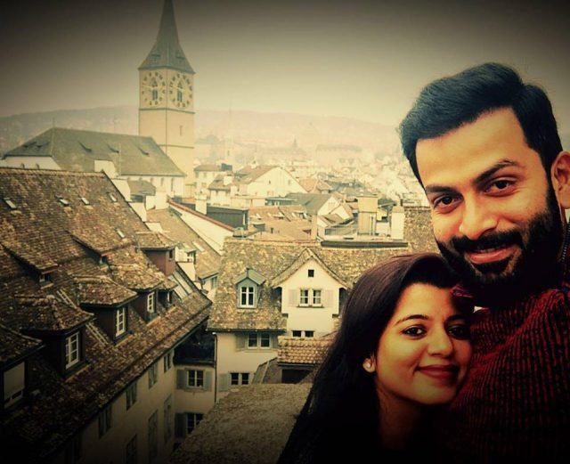 Happy Birthday Prithviraj Sukumaran: Best photos of this Malayalam actor you don't want to miss