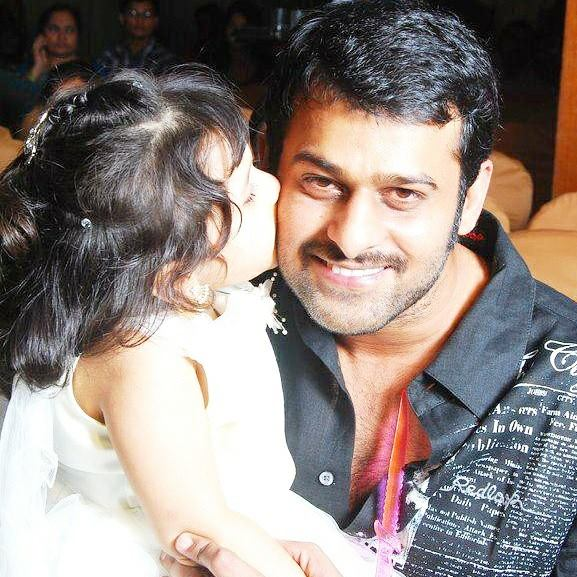 Happy Birthday Prabhas: Top photos of the Baahubali star that prove why he is the darling of Indian cinema