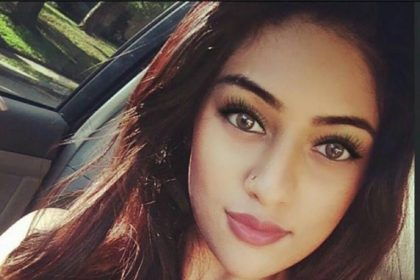 Anu Emmanuel: I was really scared on the first day of my shoot with Pawan sir