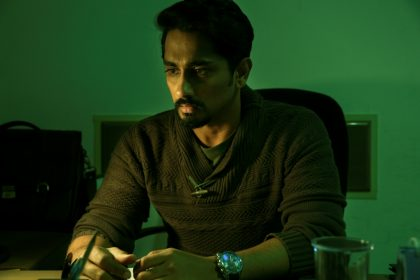 Siddharth: We did an extensive research about horror genre and audience's mindset for 'Aval'