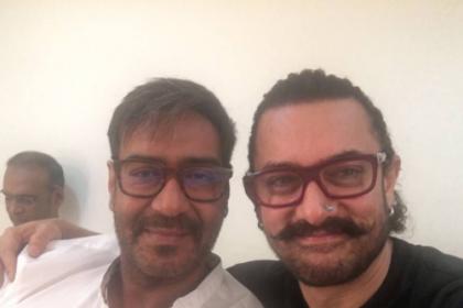 आमिर खान की