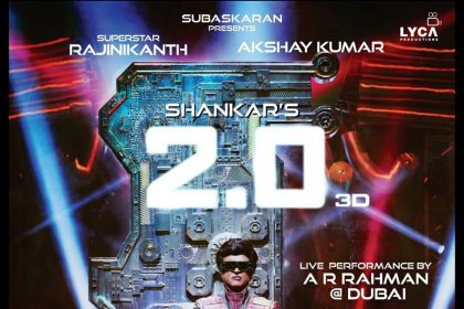 2.0 Audio Launch: Here's all you need to know about the audio launch of Rajinikanth-Akshay Kumar's magnum opus