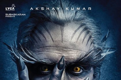 Akshay Kumar's voice to be technologically altered in the Hindi version of '2.0'
