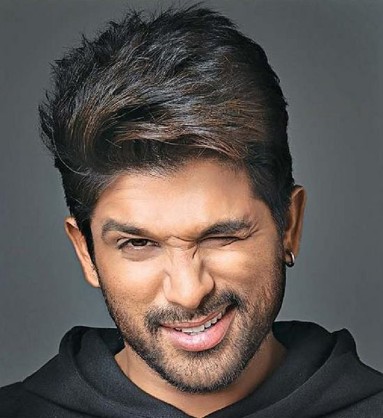 Allu Arjun S Tamil Debut To Start Rolling In 2018