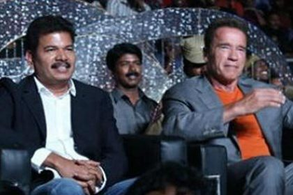 S Shankar reveals why Hollywood star Arnold Schwarzenegger could not be a part of Rajinikanth's 2.0