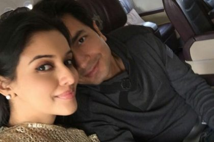 After Asin becomes a mother, husband Rahul thanks her for completing 'our world'