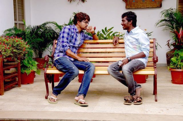 Vijay sir and I may team up for the third time after 'Mersal', says director Atlee