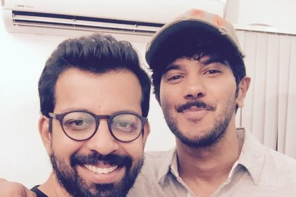 Exclusive: Dulquer Salmaan is a terrific guy to work with, says Solo director Bejoy Nambiar