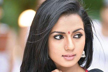 Women in 'Solo' have prominent roles, says actress Sruthi Hariharan