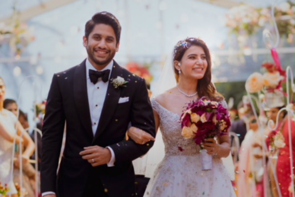 All that you need to know about the reception plans of Naga Chaitanya and Samantha Ruth Prabhu