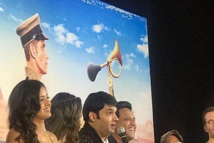 कपिल शर्मा की अगली फिल्म फिरंगी का ट्रेलर रिलीज़ हो चूका है
