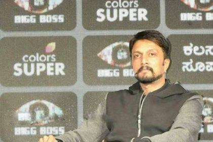 Sudeep: I support Upendra's political aspirations but will not campaign for him