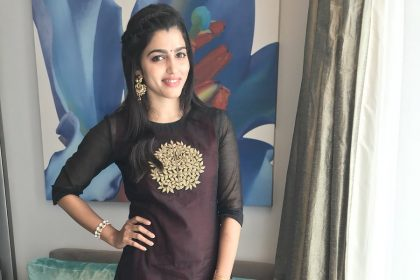With 'Mela', Sai Dhansika will mark her debut in Tollywood