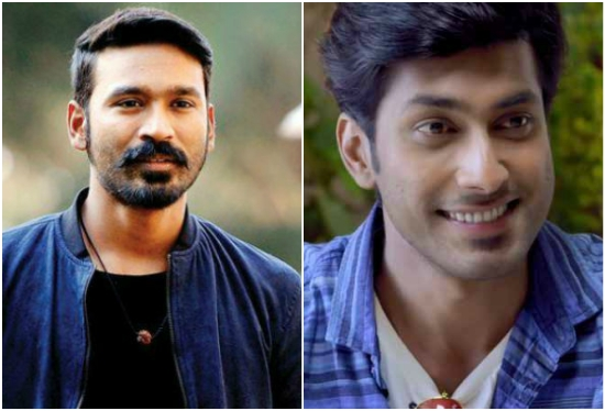 Dhanush to produce a Kannada film jointly with Jacob Varghese which will star Operation Alamelamma actor Rishi