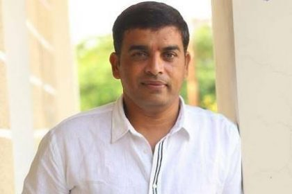 Dil Raju will produce actor Nikhil's upcoming film with Chandoo Mondeti