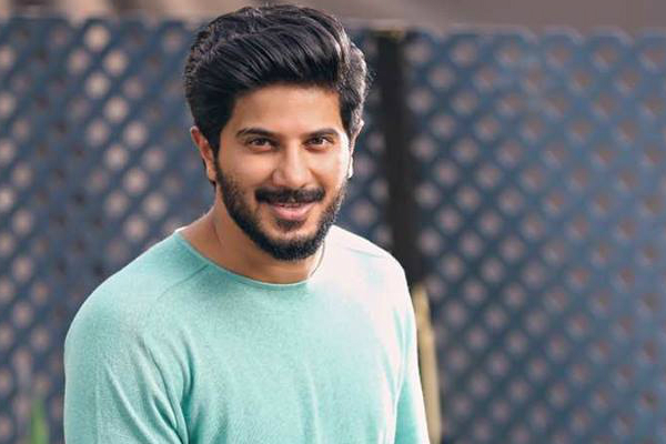 Dulquer Salmaan on Bollywood: I don't see myself coming to compete with anybody