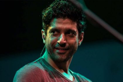 Farhan Akhtar lashes out at BJP spokesperson for his 'low IQ' comment during a discussion on Mersal