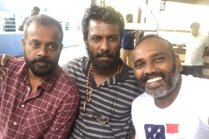 Director Gautham Menon to do a cameo in Vijay Milton's Goli Soda 2